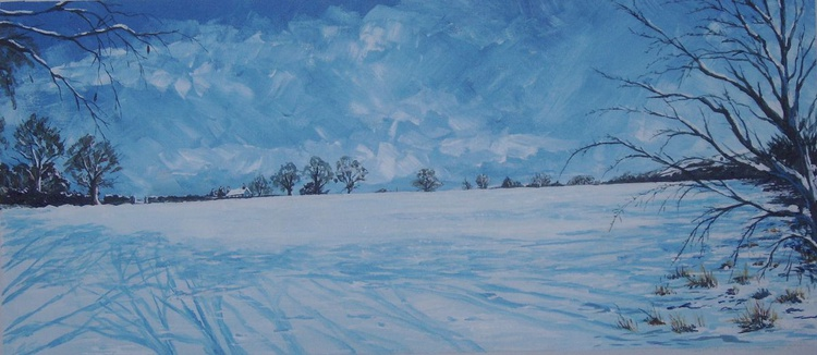 Poynton Snow - Image 0