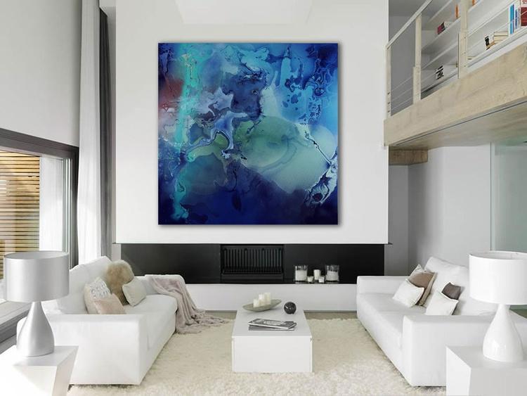 Ocean Flow - Image 0