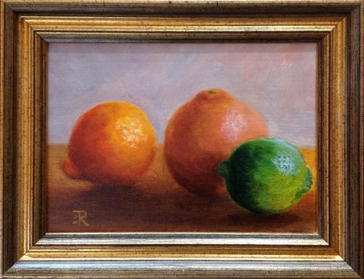 Citruses - Image 0