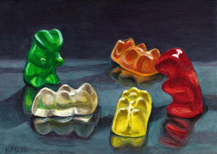 Gummy Bear Group - Image 0