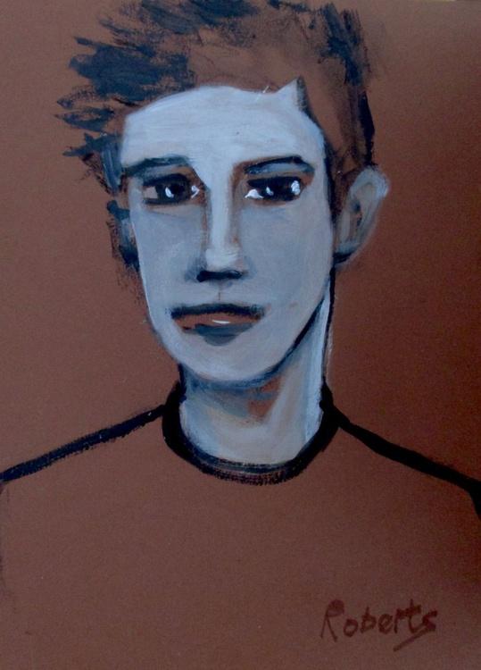 A boy #3 - Image 0