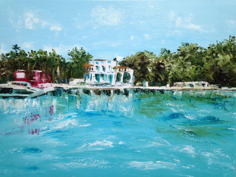 Miami Mansion - Image 0