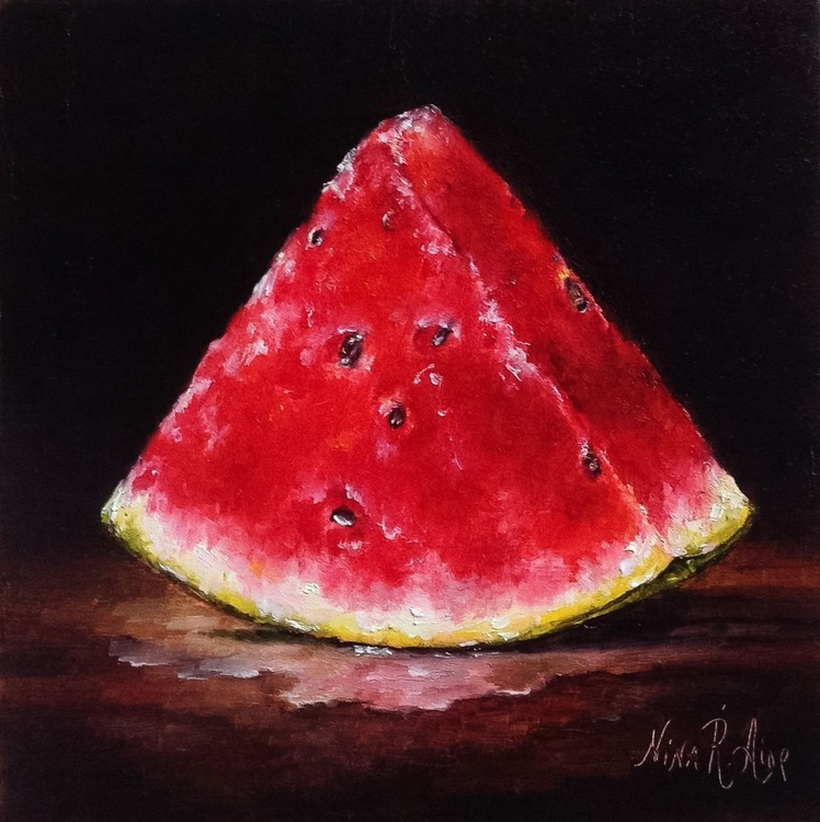 Watermelon Slice - Image 0