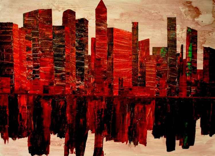 Zin City -