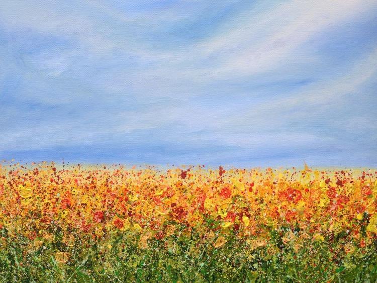 """Summer Fields"" - Image 0"