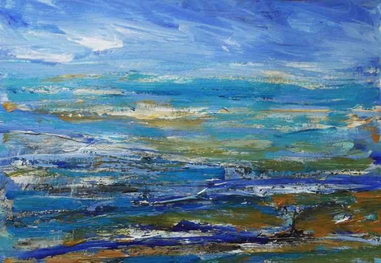 Sea Shades#2 -