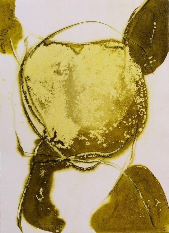 Ink on Paper #237, 29x42 cm - Image 0