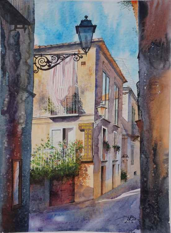 Tropea, Italy -