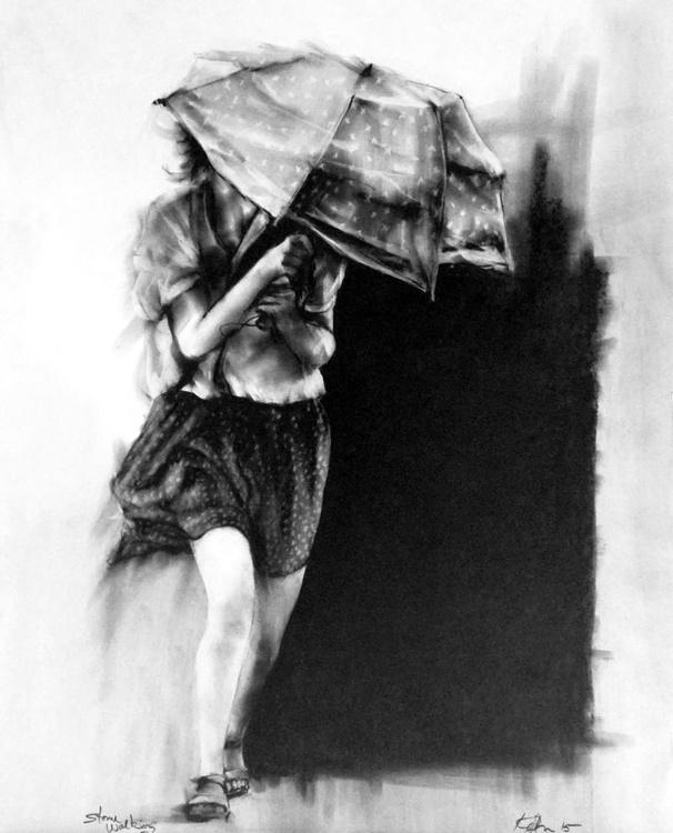 Storm Walking - Image 0