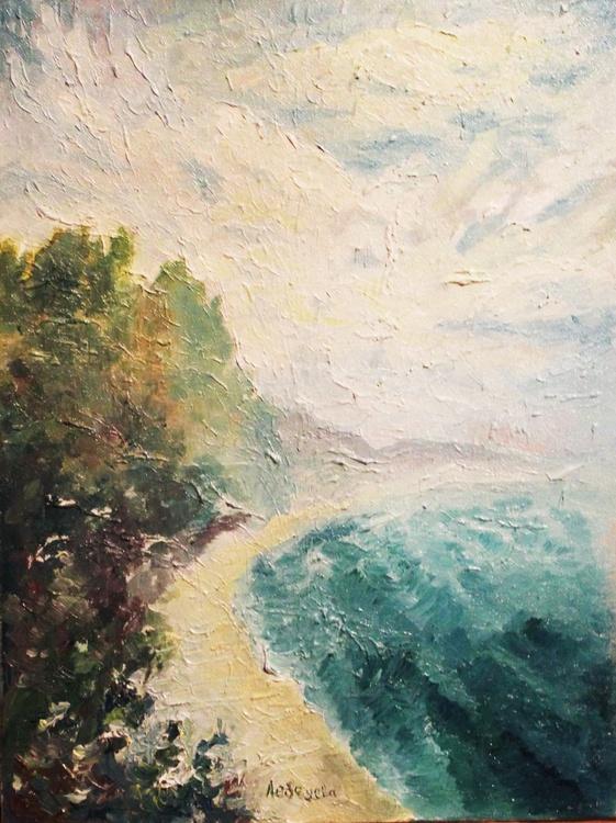 The shore - Image 0