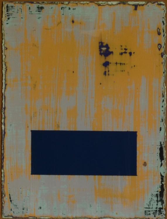 Running Pier Blue - Image 0