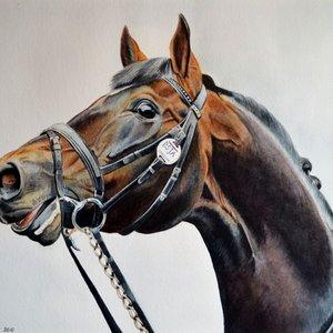 Ingliston Twister  by Joanne Kitson