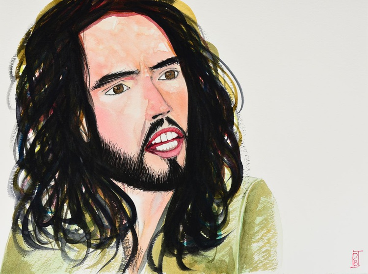Russell Brand - Image 0
