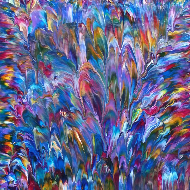 Iridescence - Image 0