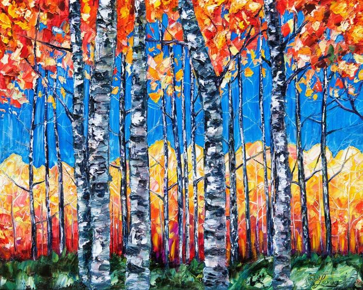 Fall Foliage - Image 0