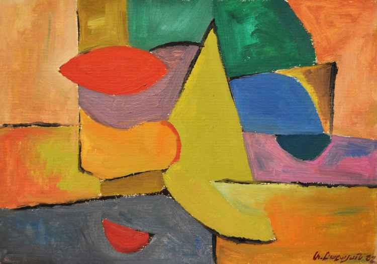 Composition #6 -