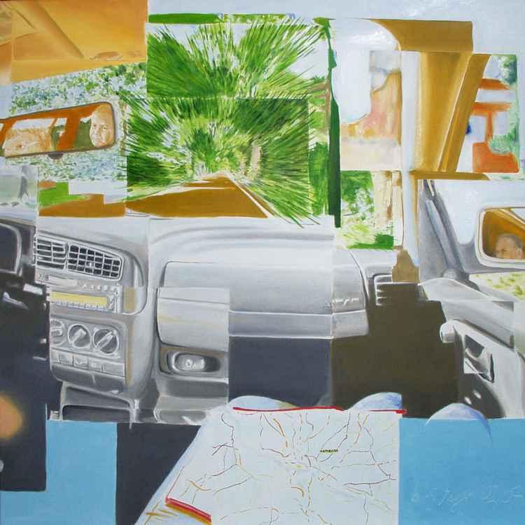 Drive / Autofahrt