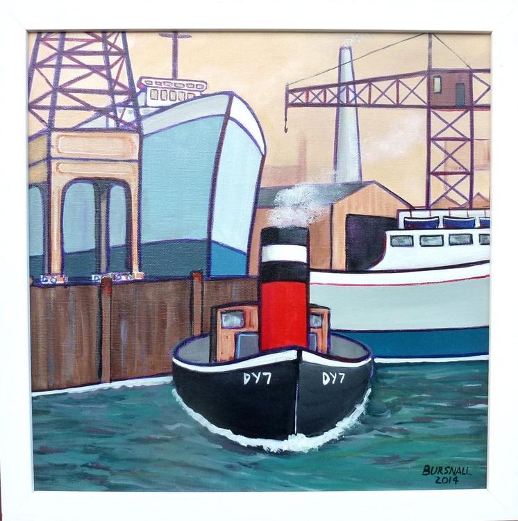 Dockyard 7 - Image 0