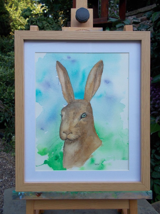Heston the Hare - Image 0