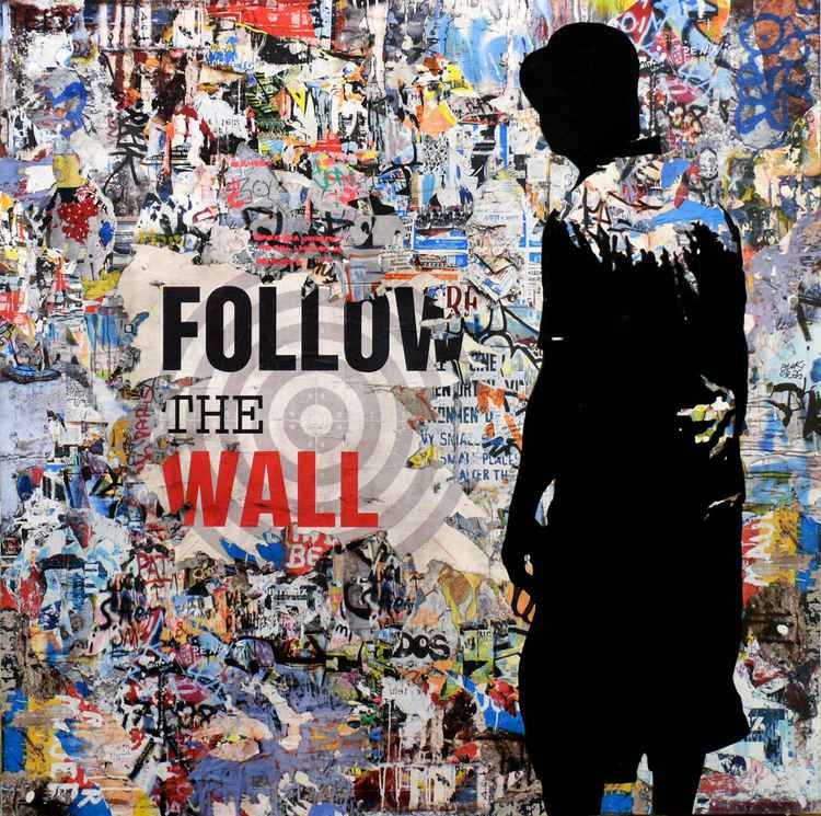 Tehos - Follow the wall 03 -