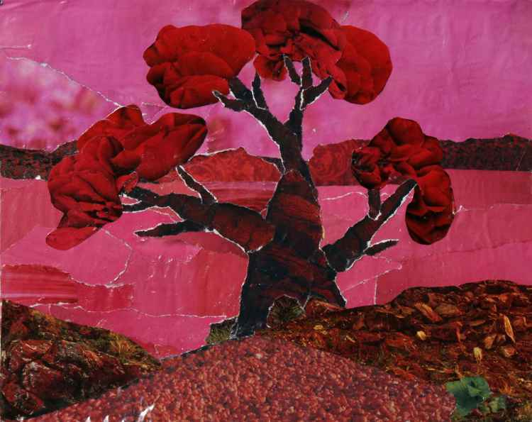 Red Tree -