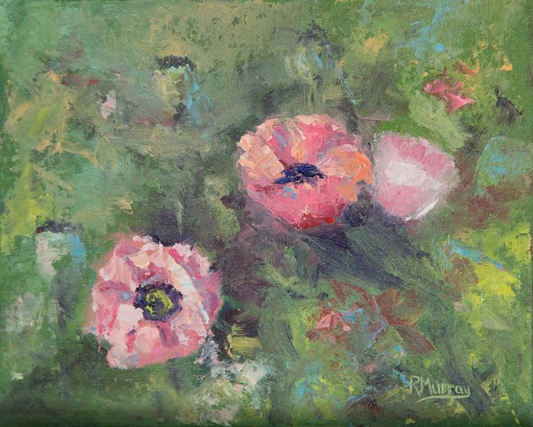 Pink Poppies - Image 0