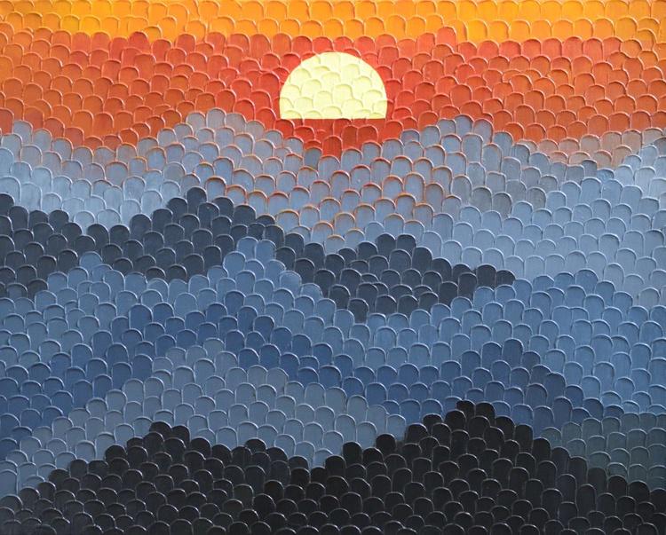 Sunset - Image 0