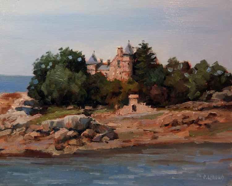 Castle Costaérès