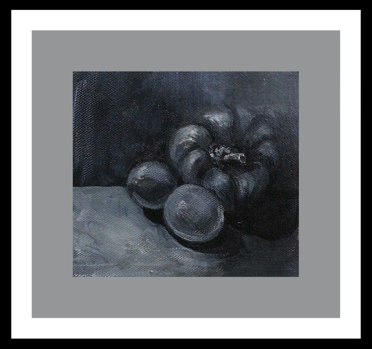 """15 Shades of Grey 5""""x 5.5"""" - Image 0"""