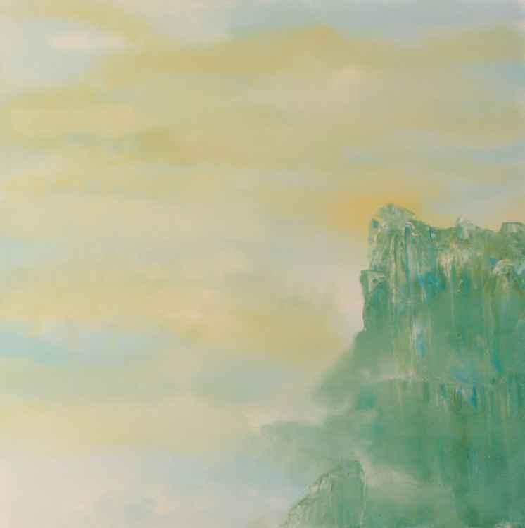 Coastal Mist III -