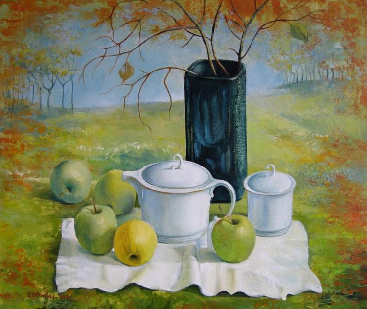 Green apples - Image 0