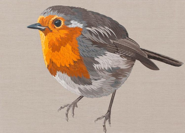 British Robin - Image 0