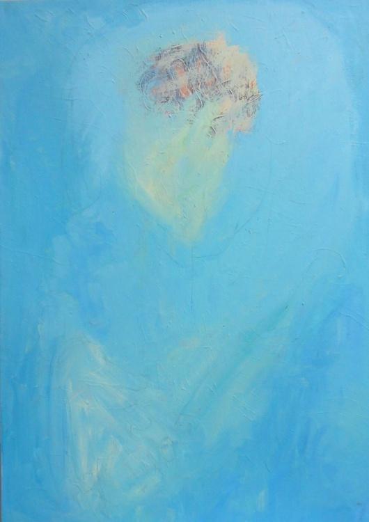Deep blue/jelly fish - Image 0