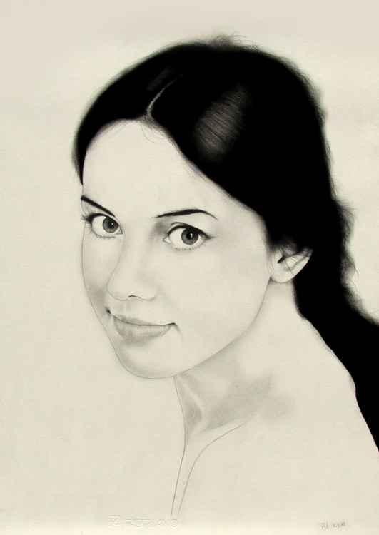 Portrait #G913
