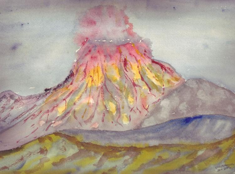 'Eruption' - Image 0
