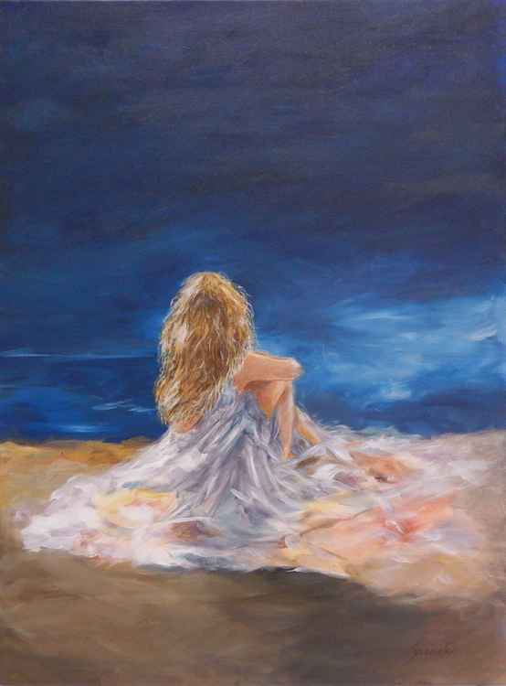 A moment-SOLD -