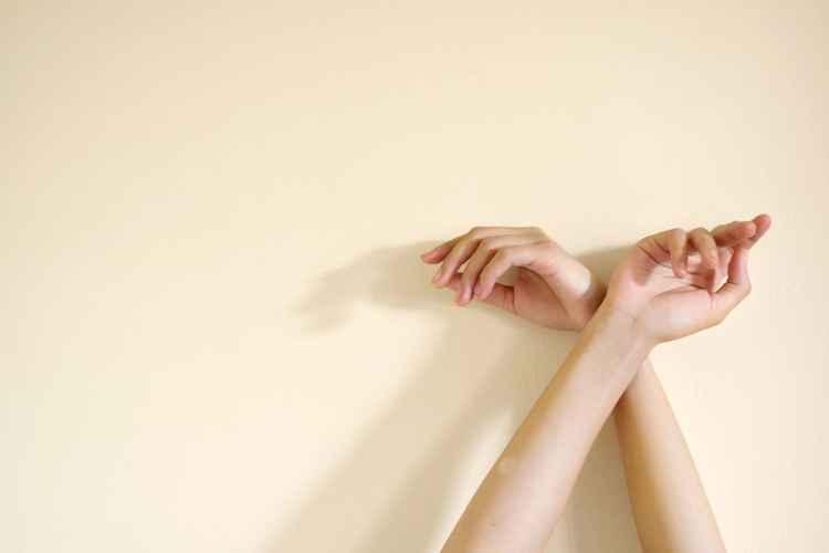 Her Hands -