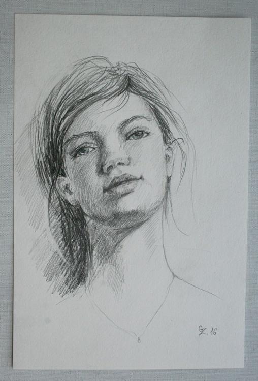 Portrait 4 - Image 0