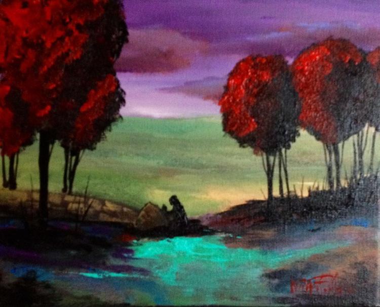 The Garden of Gethsemane - Image 0