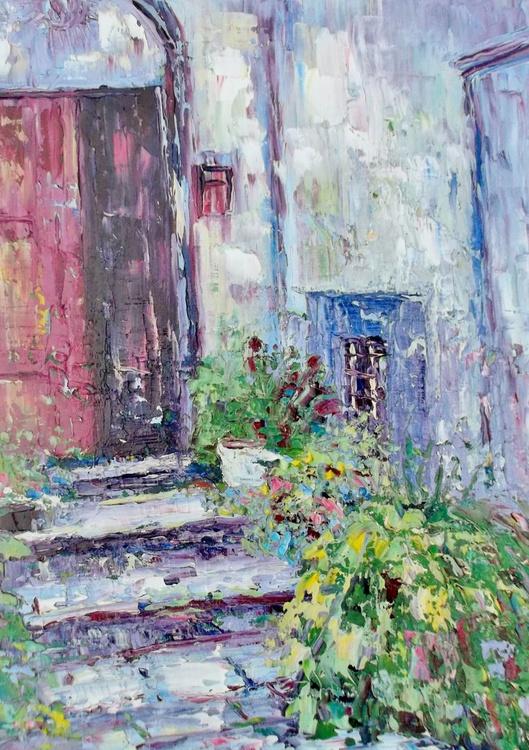 OPEN DOOR TUSCANY - Image 0