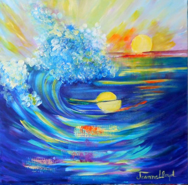 Ocean Dance - Image 0