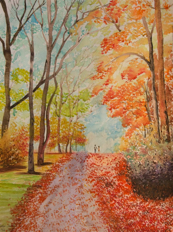 Color of Autumn - Image 0