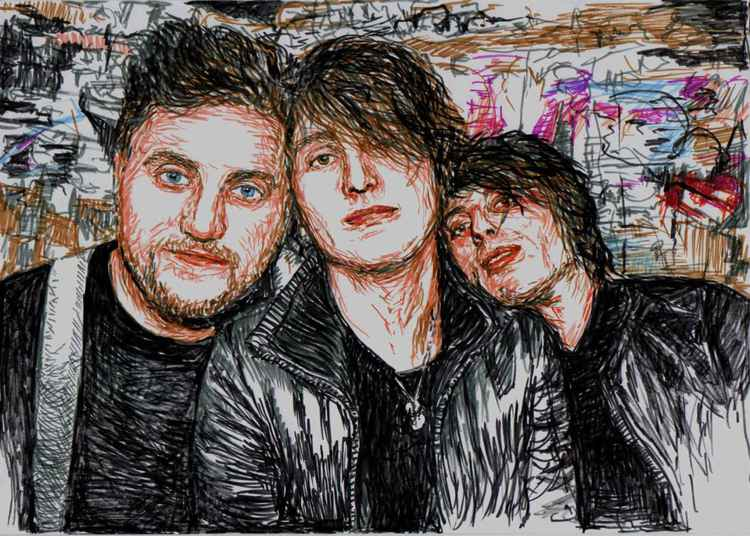 Trampolene band