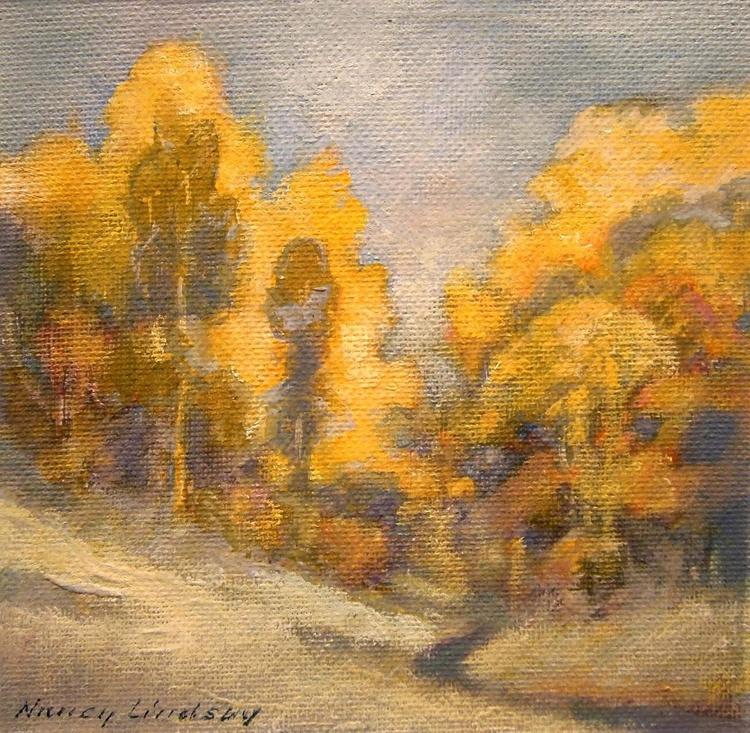 Woodland Series #3 - Image 0