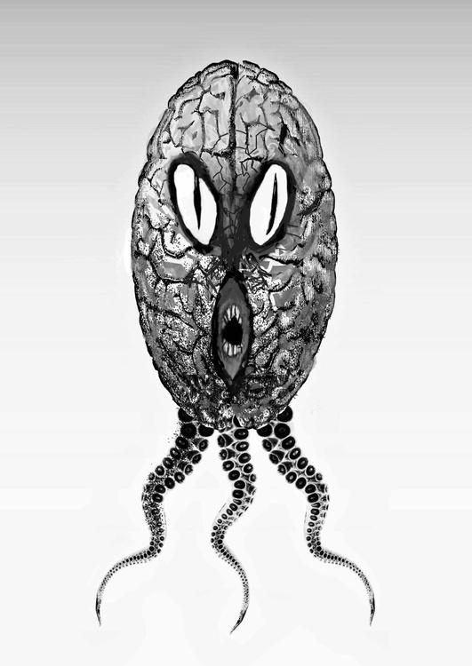 The Brain - Image 0
