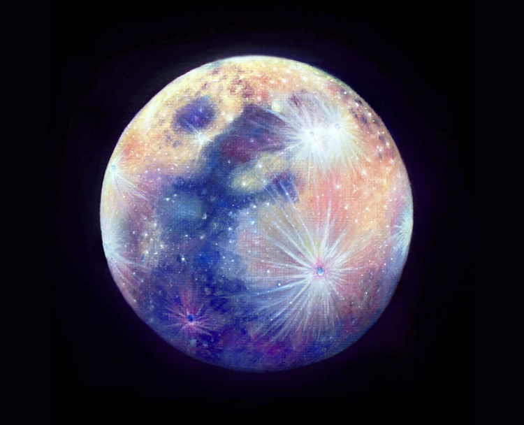 Full moon - Image 0