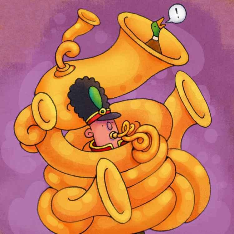Hornaphone -