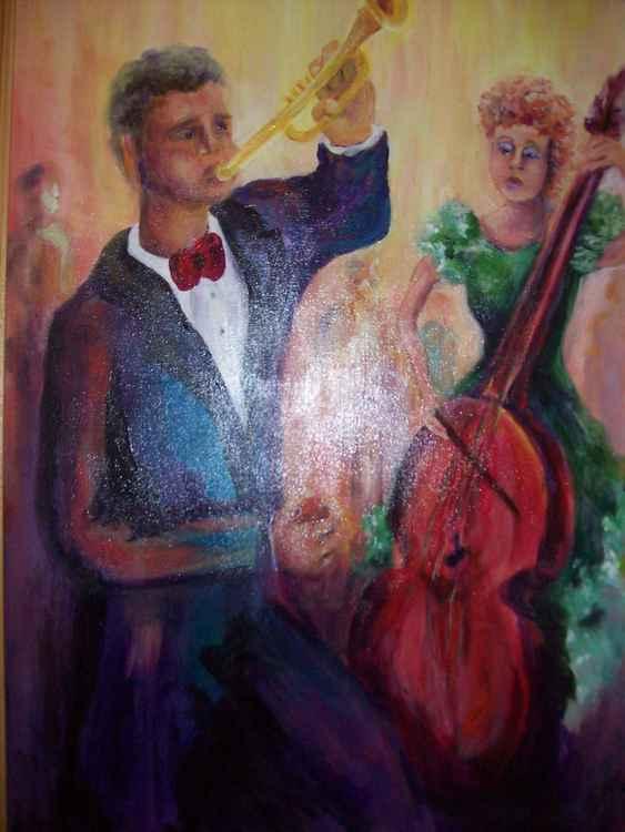 Jazz Duet -