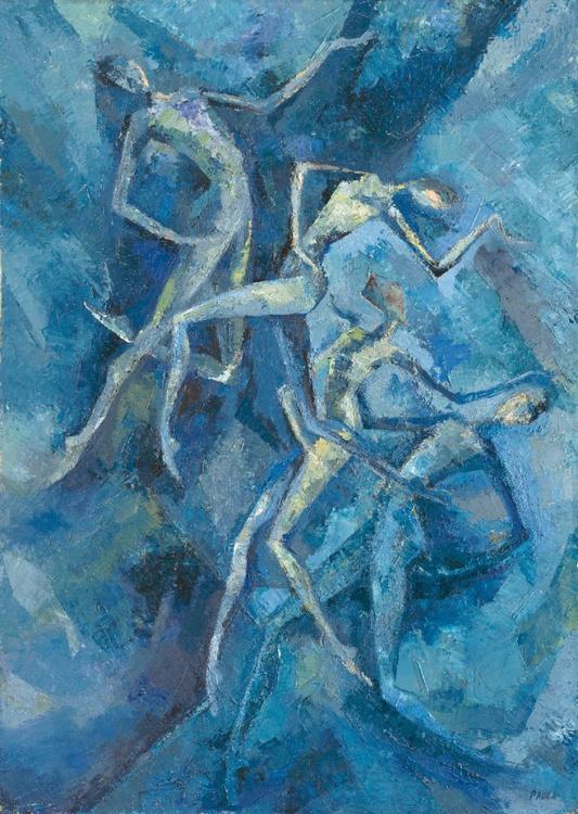 Dancers V - Image 0