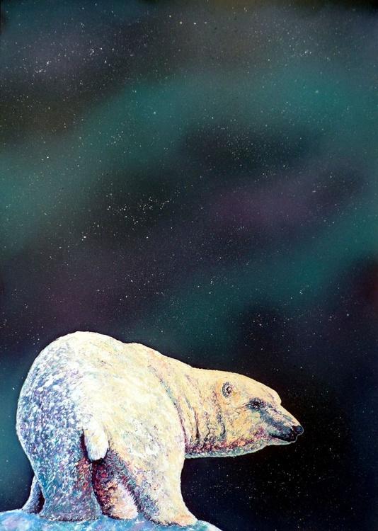 On thin ice - Image 0